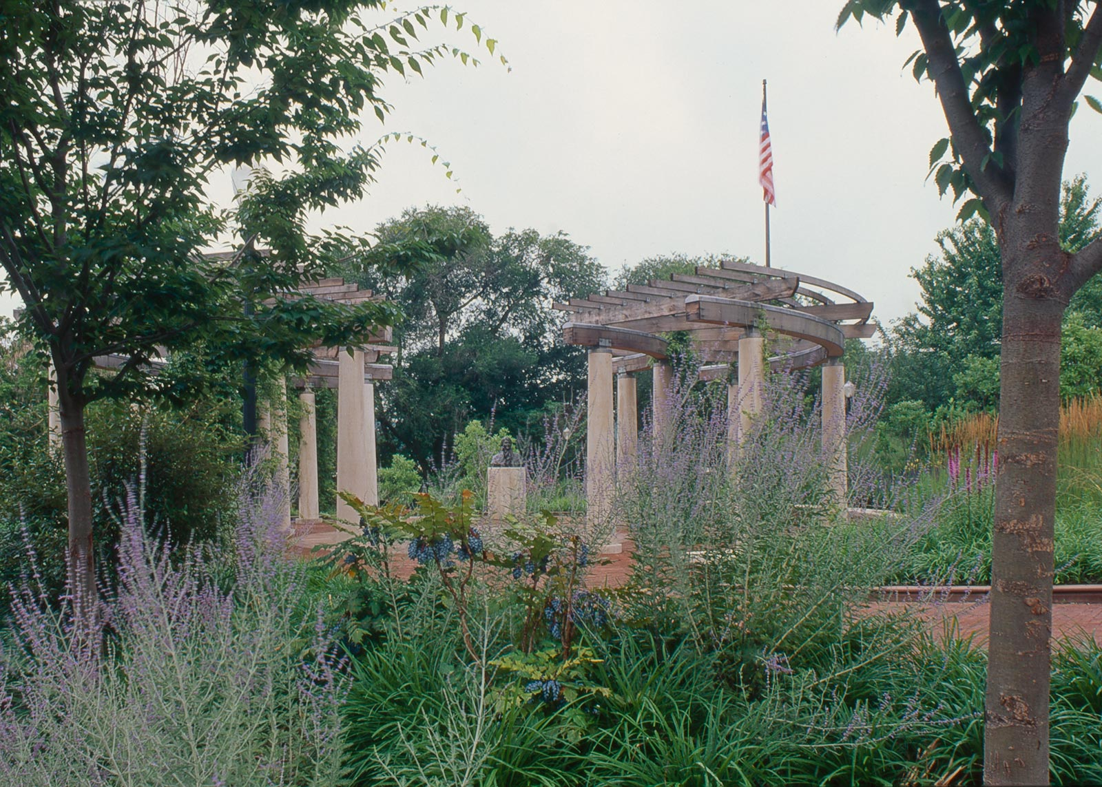Francis Scott Key Memorial Park 4