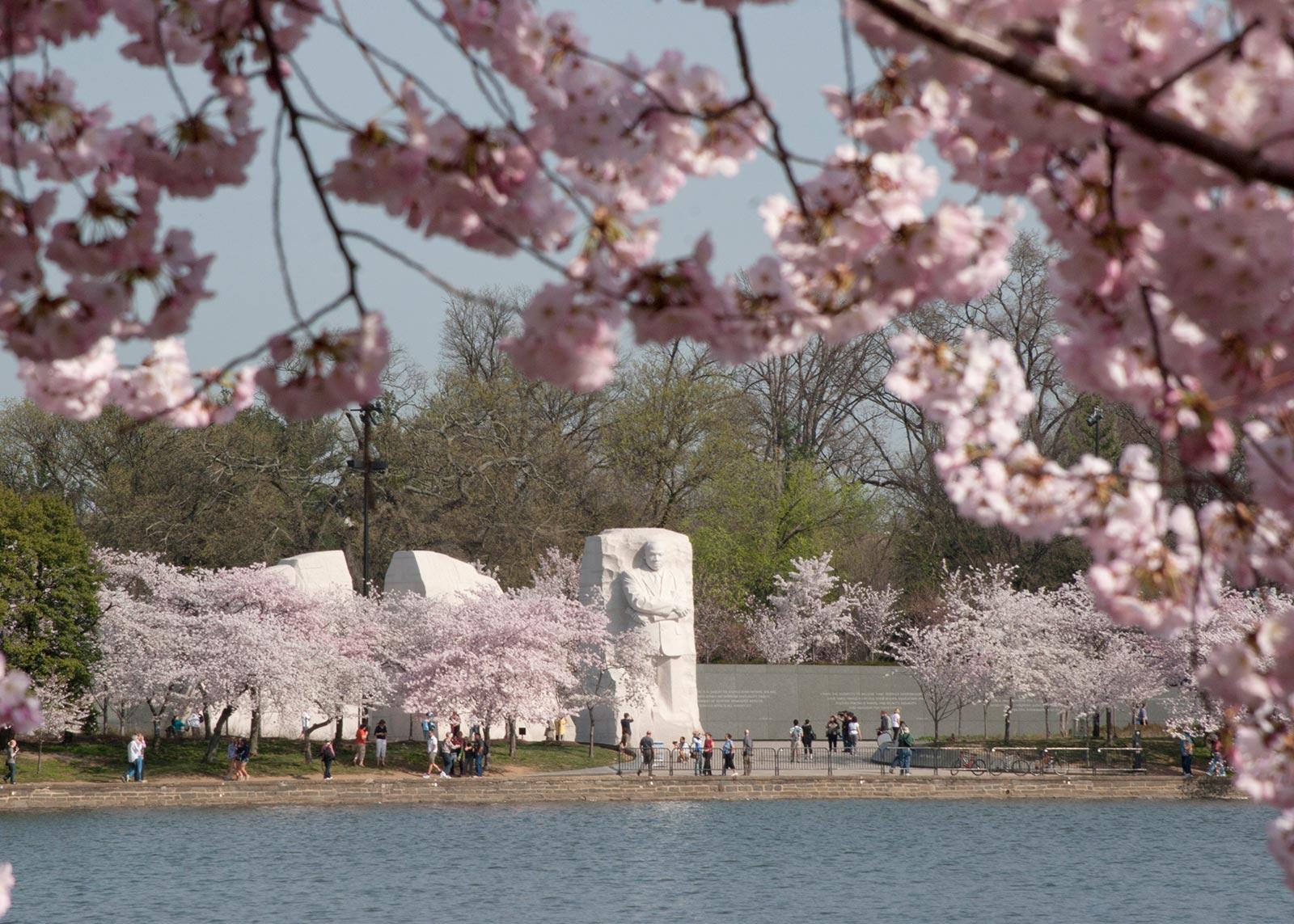 Martin Luther King, Jr. National Memorial 1