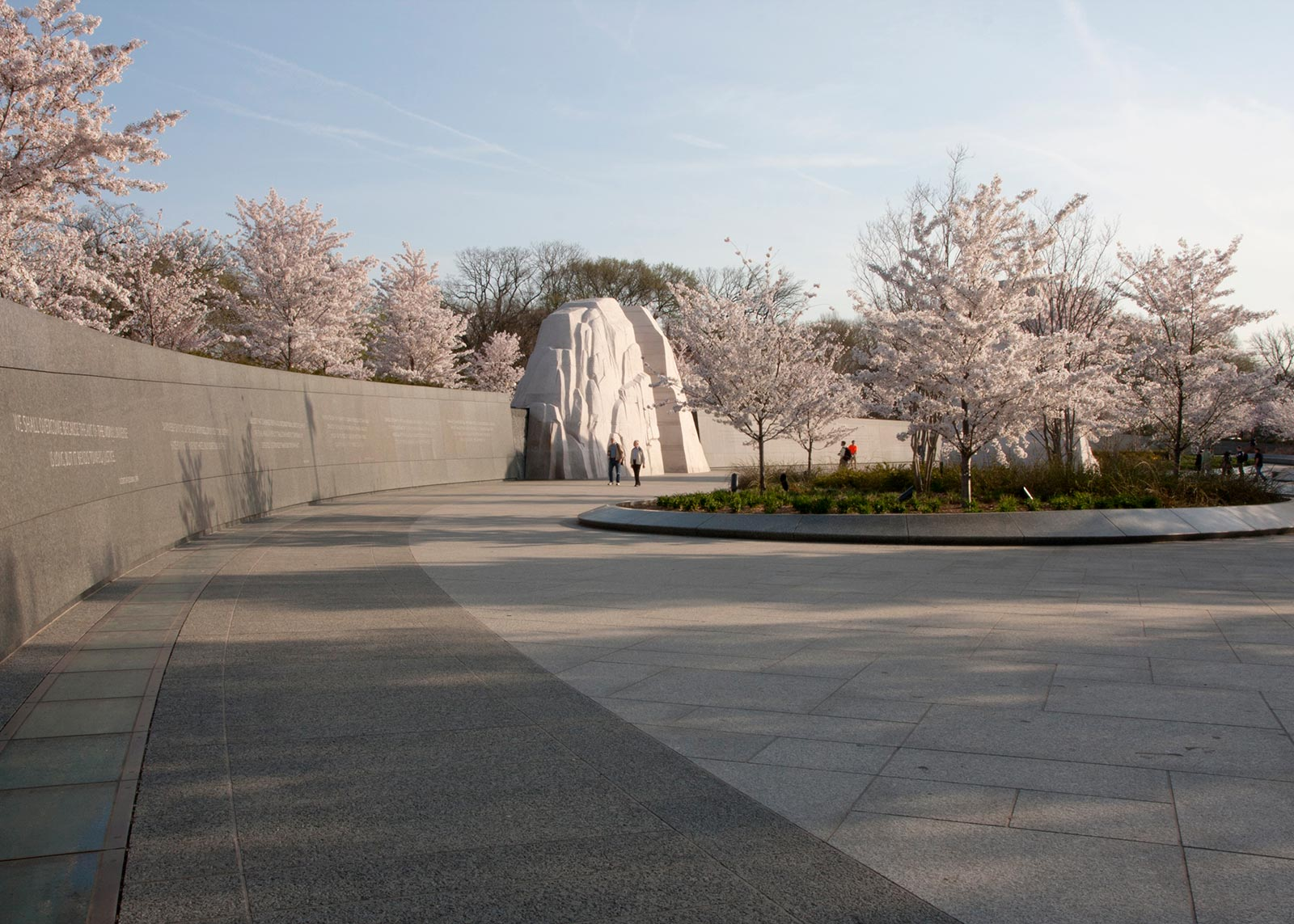 Martin Luther King, Jr. National Memorial 3