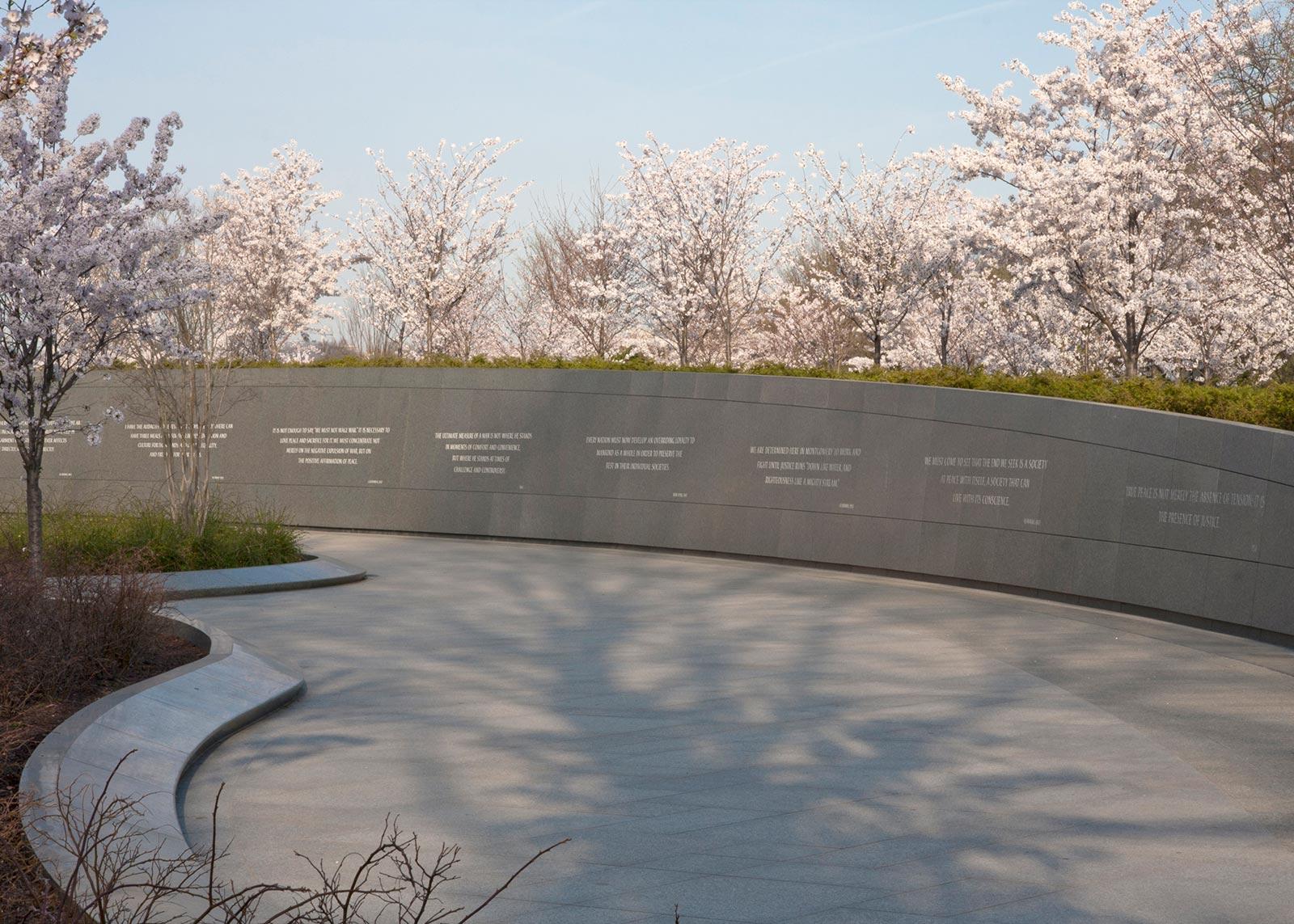 Martin Luther King, Jr. National Memorial 4
