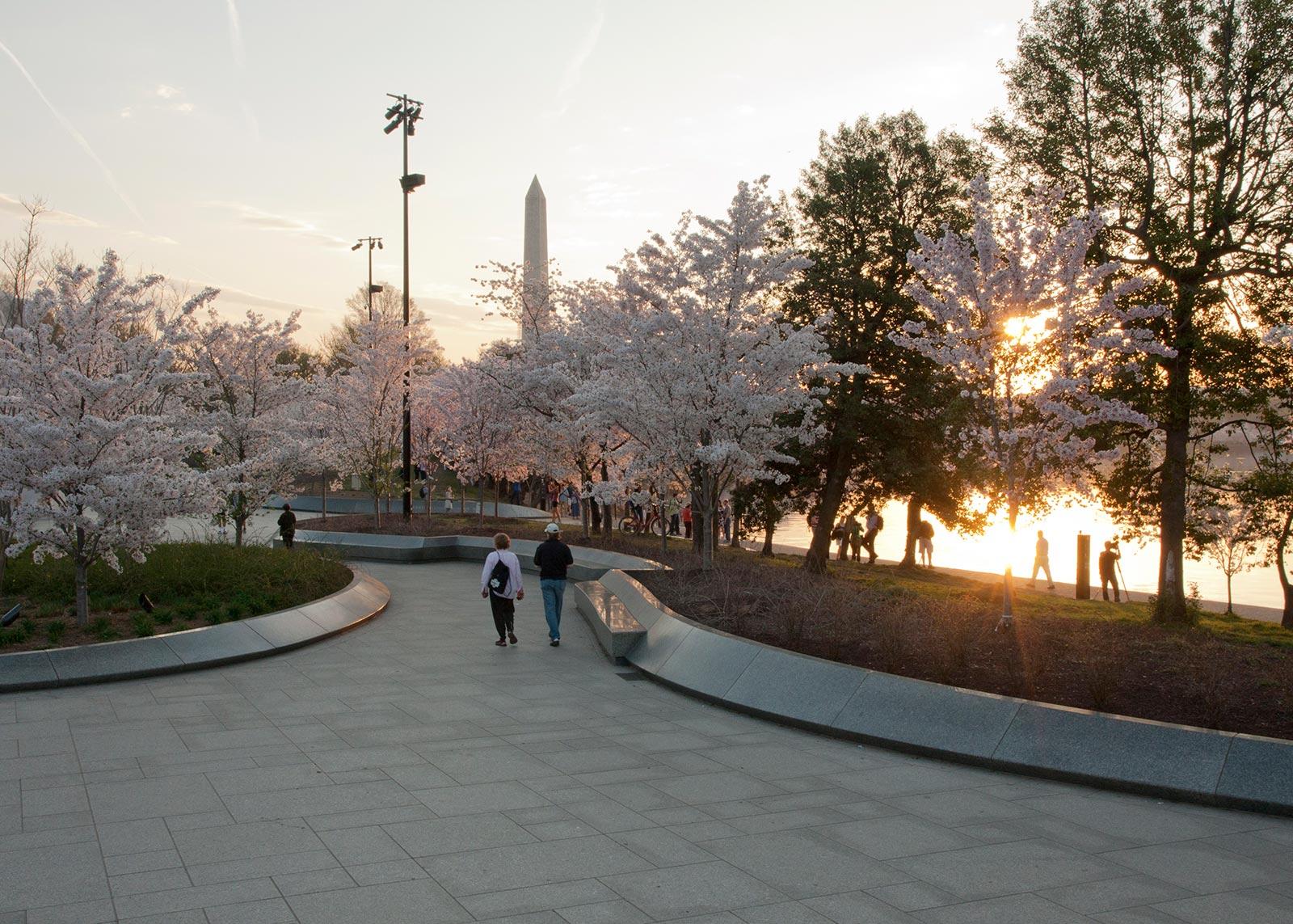Martin Luther King, Jr. National Memorial 5