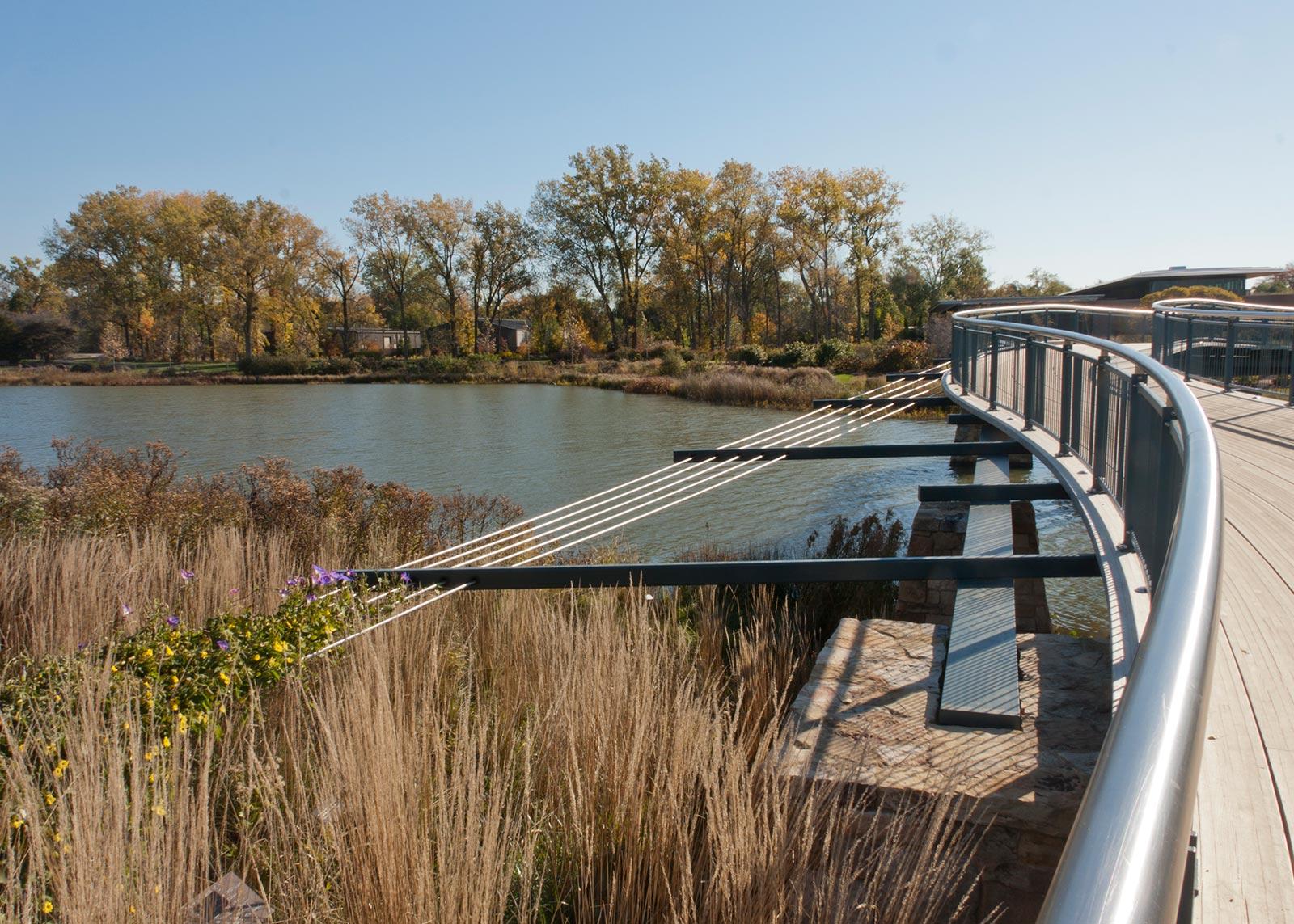 Trellis Bridge 5