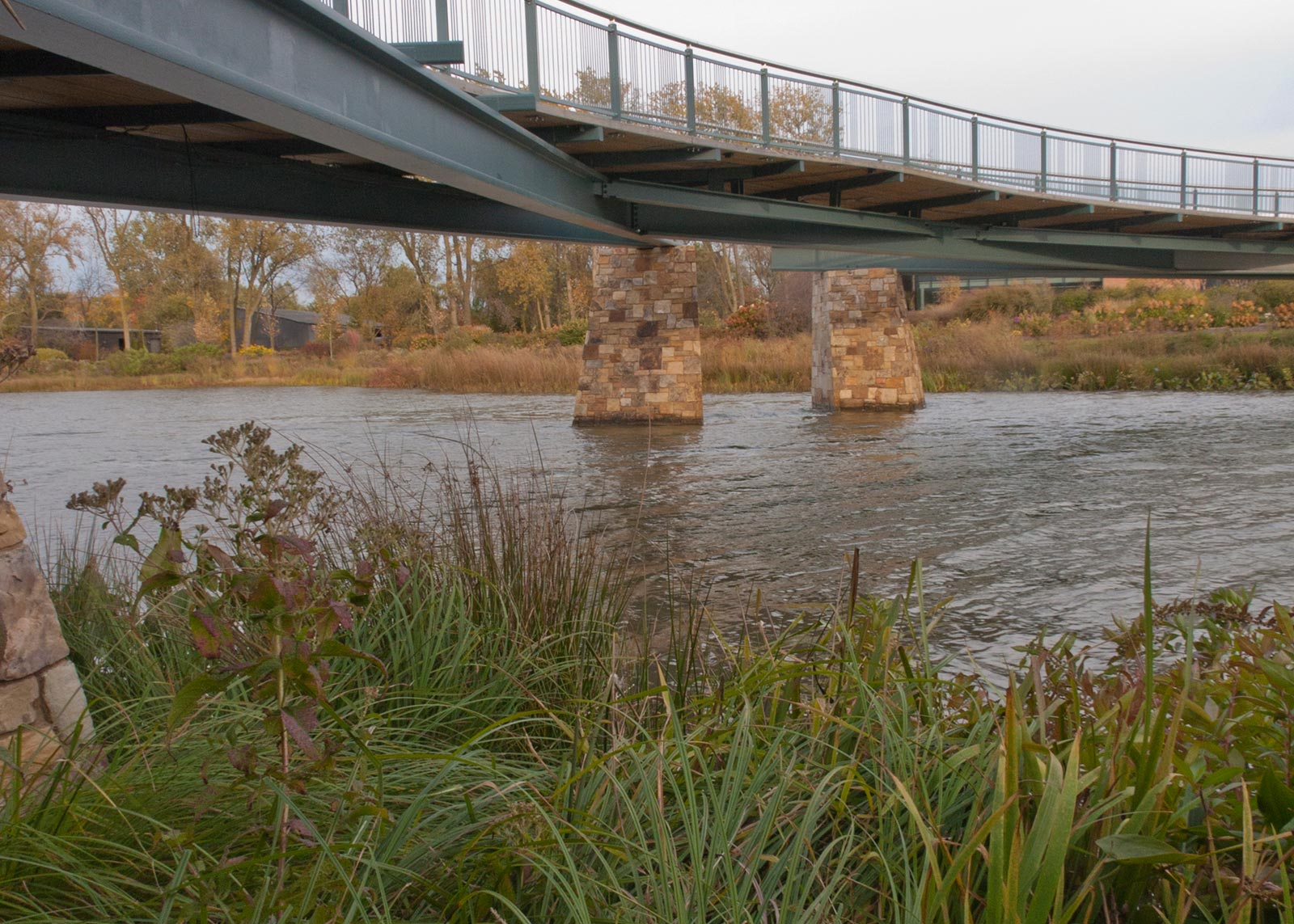 Trellis Bridge 6
