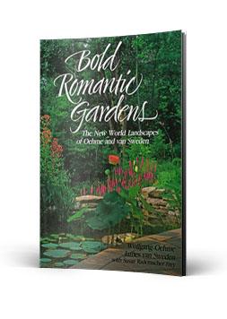 Bold Romantic Gardens