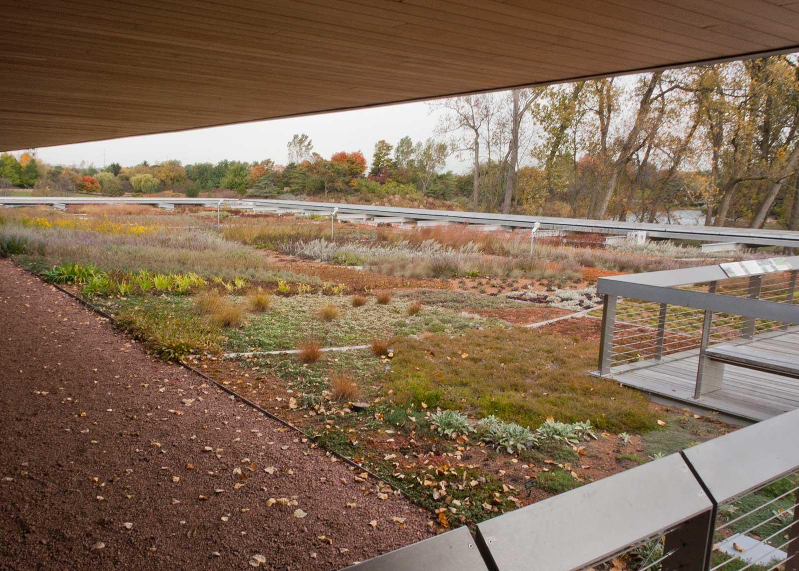 Plant Conservation Science Center