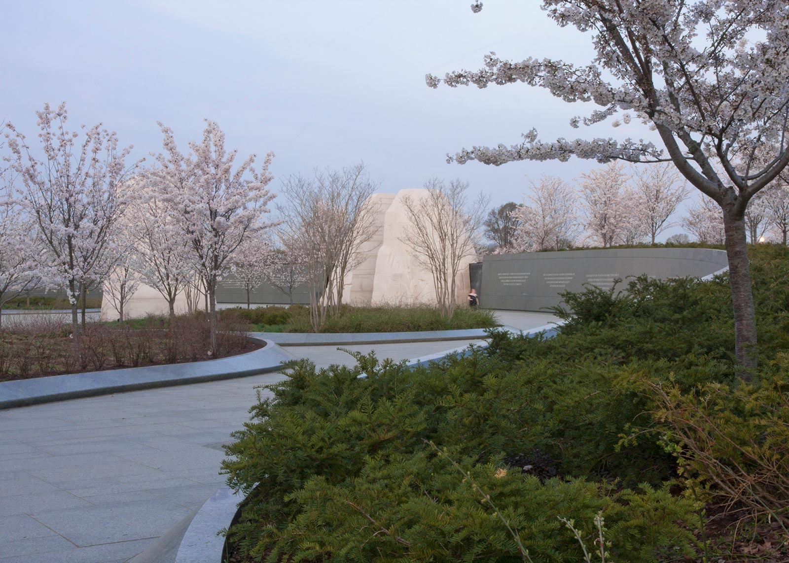 Martin Luther King, Jr. National Memorial 2