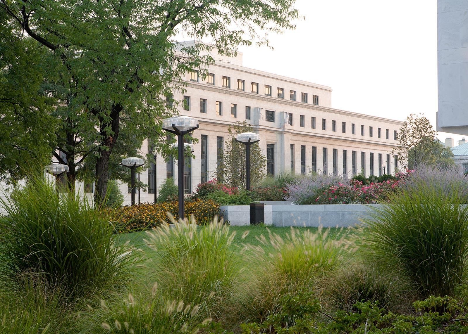 Virginia Avenue Gardens 1