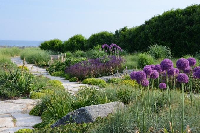 New American Garden Manes