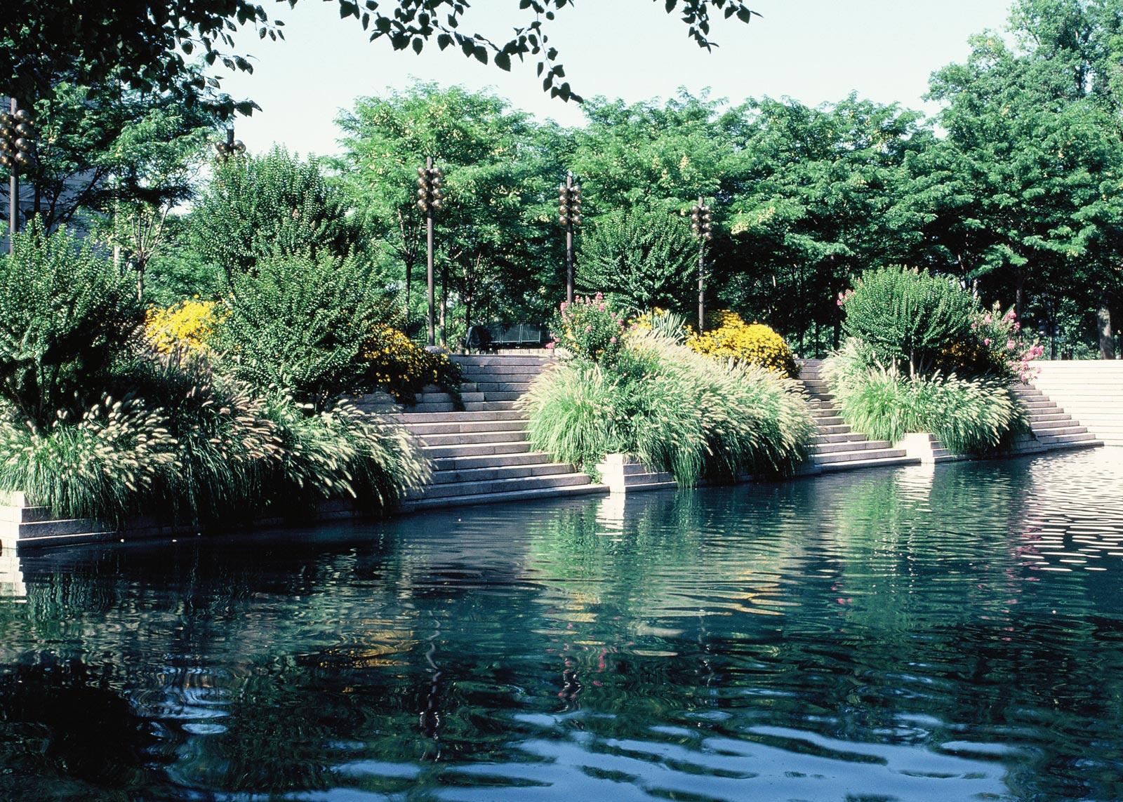 Pershing Park 2