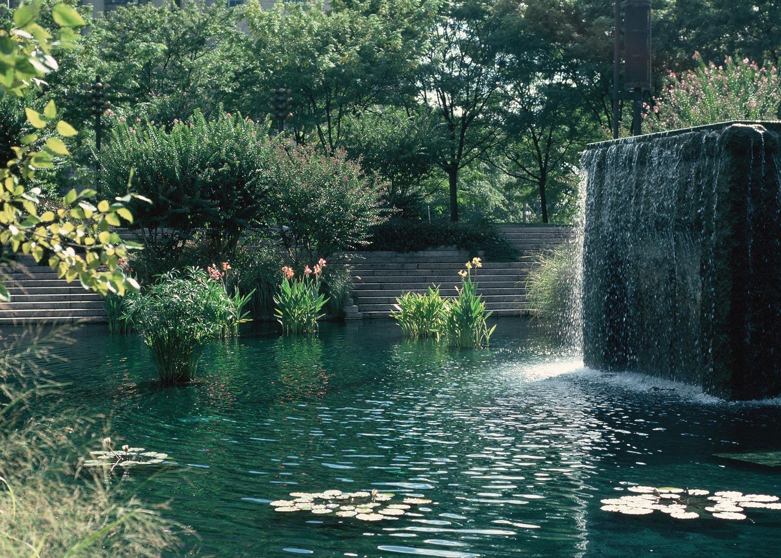 Pershing Park 1