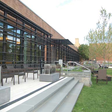 Georgetown-Student-Center