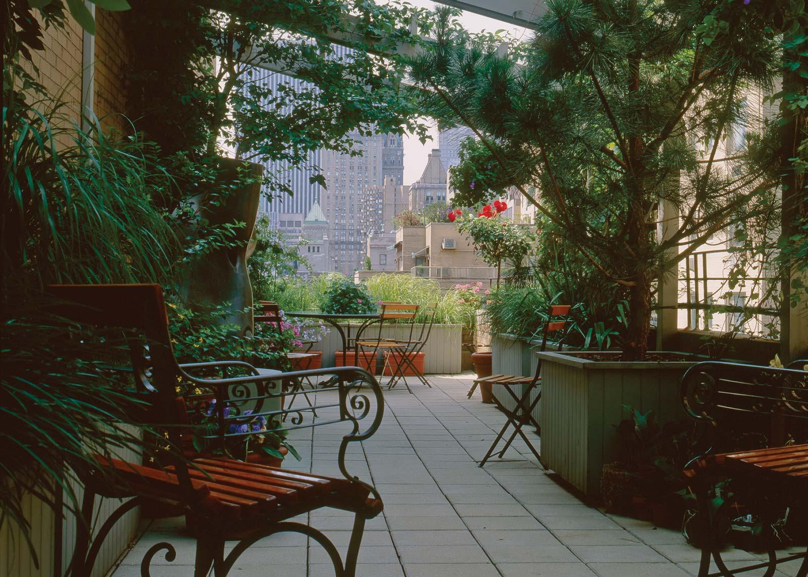 Manhattan Terrace