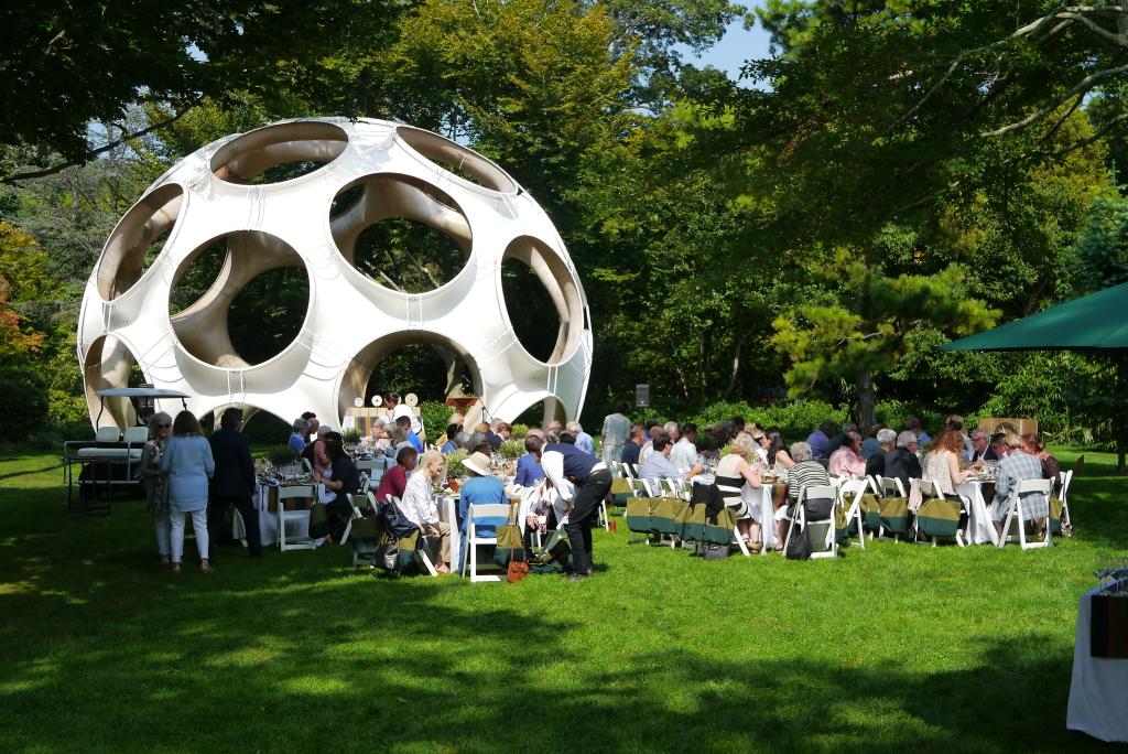 LongHouse Landscape Awards Ceremony