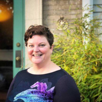 Beth L'Estrange Promoted