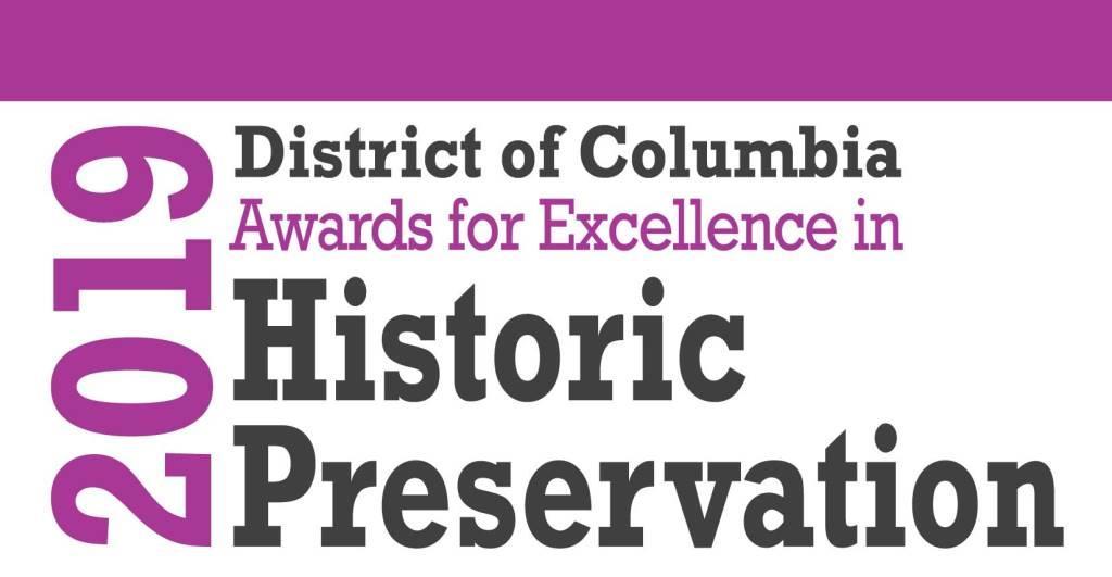 700 Penn Wins Historic PreservationExcellence Award