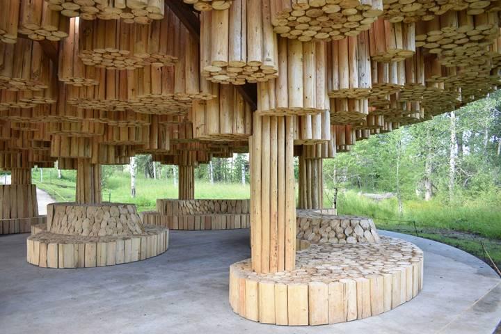 Kéré Pavilion