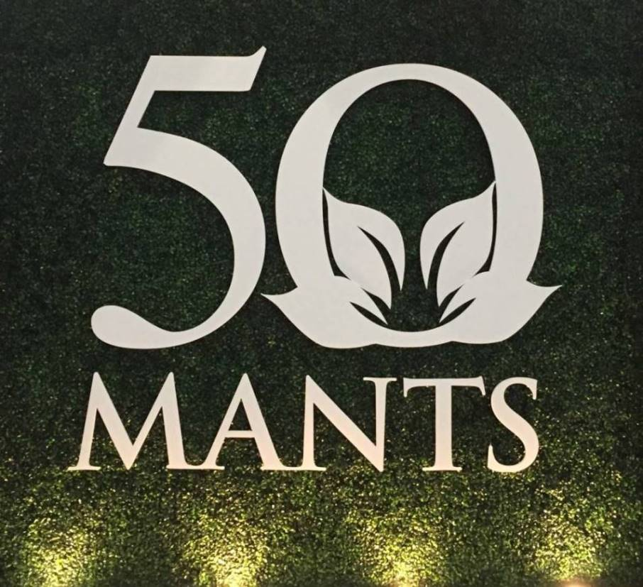 MANTS Celebrate 50 Years